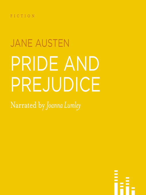 Title details for Pride & Prejudice by Jane Austen - Available